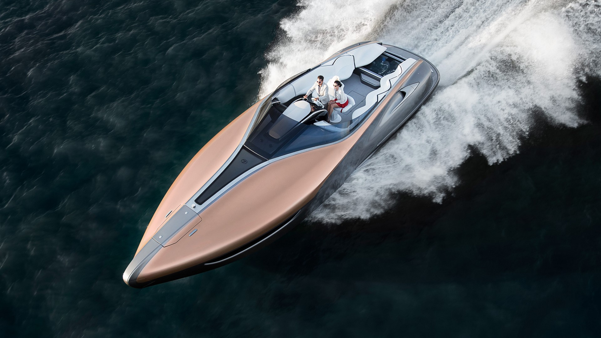 Lexus Sport Yacht Concept (2)