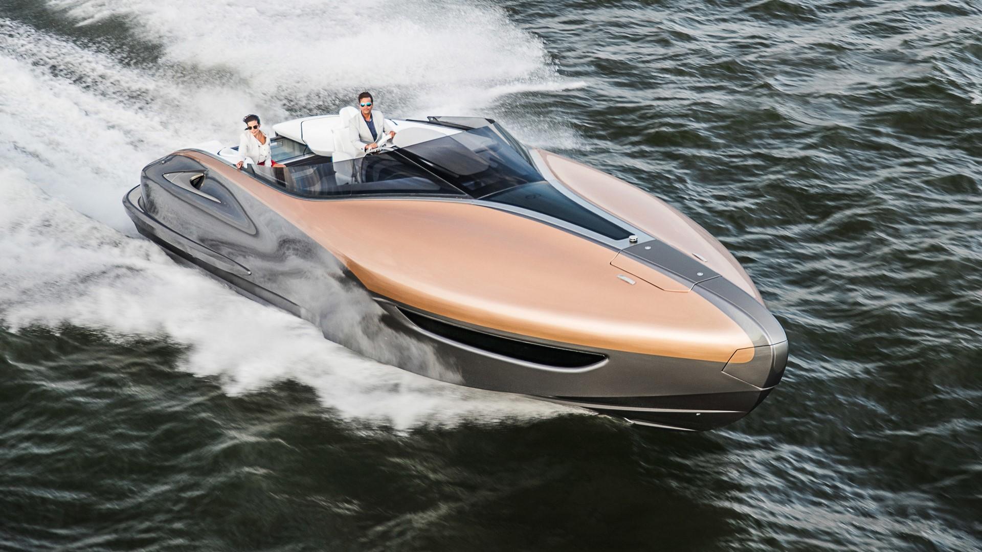 Lexus Sport Yacht Concept (3)