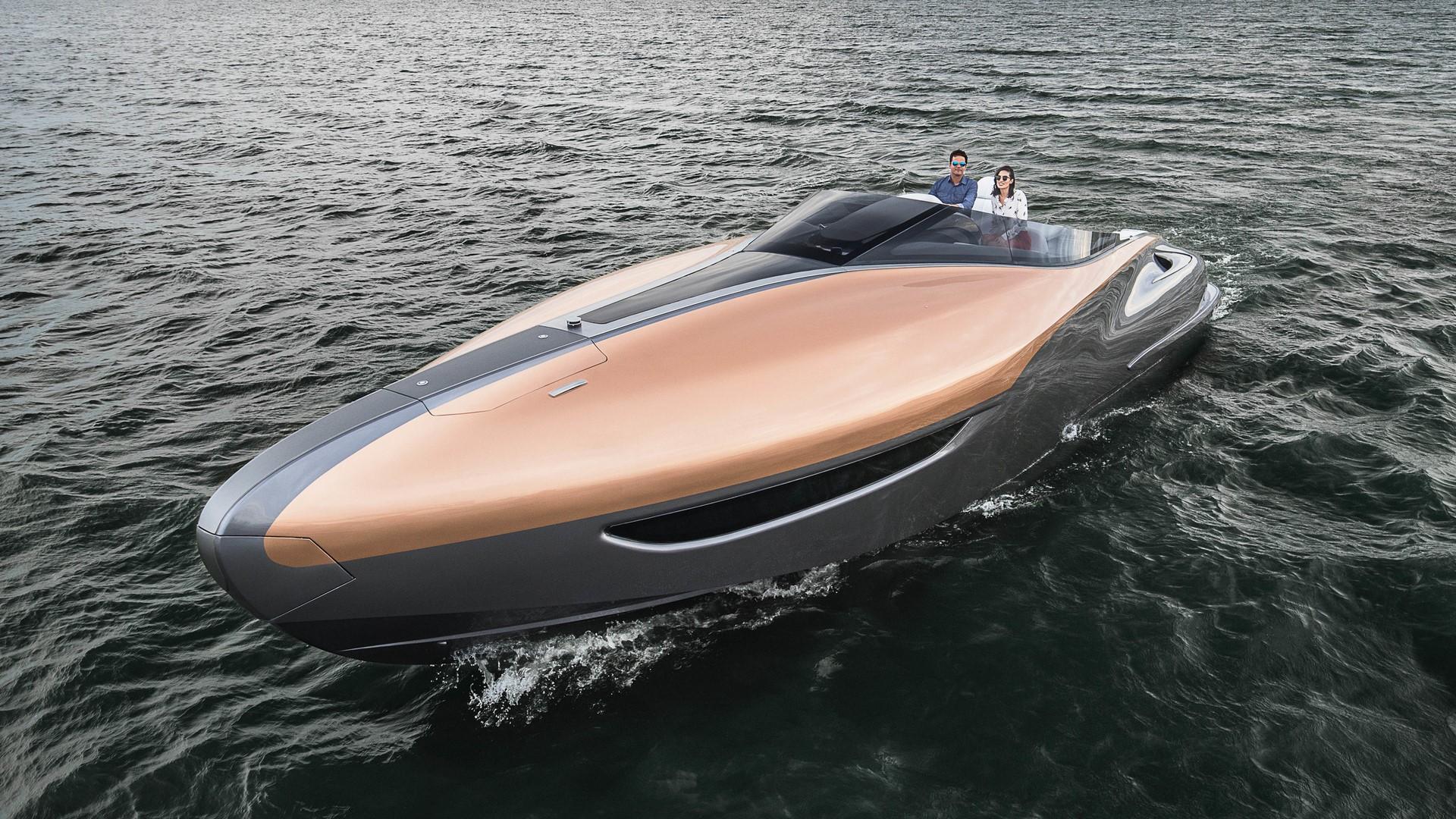Lexus Sport Yacht Concept (5)