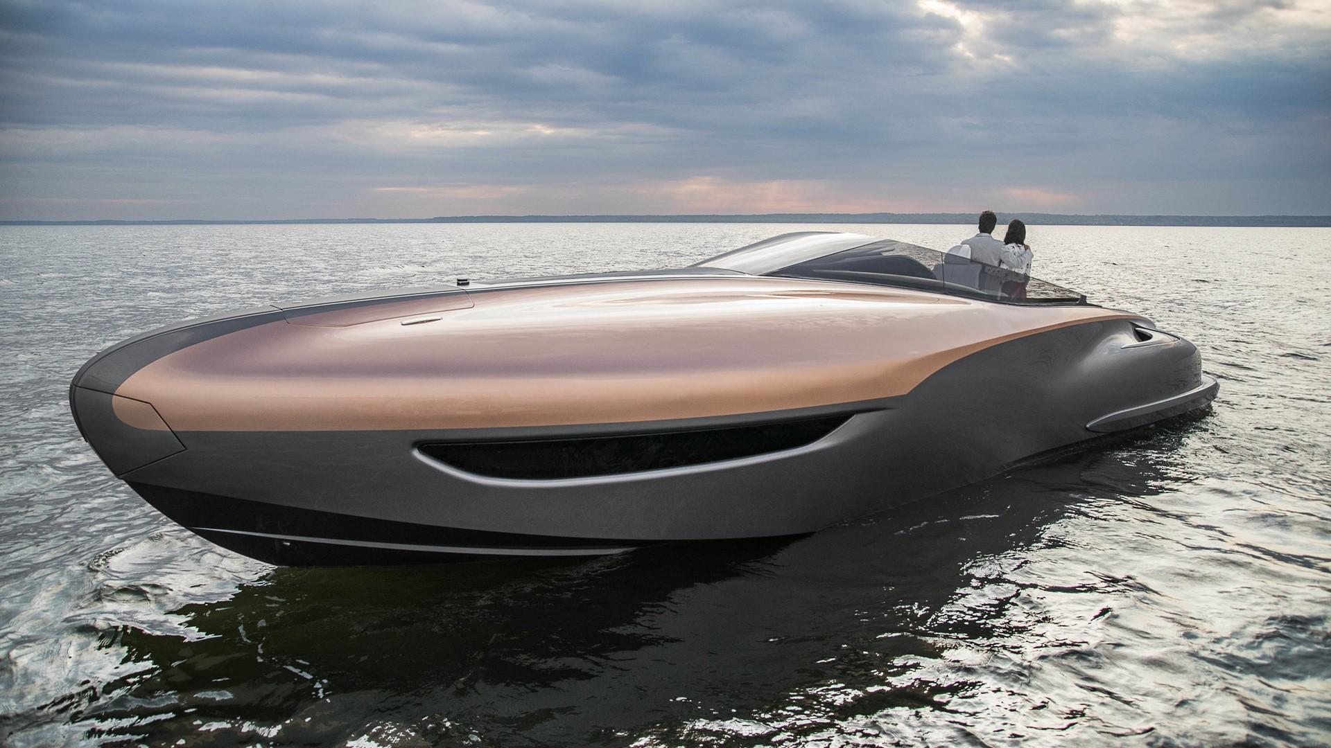 Lexus Sport Yacht Concept (6)