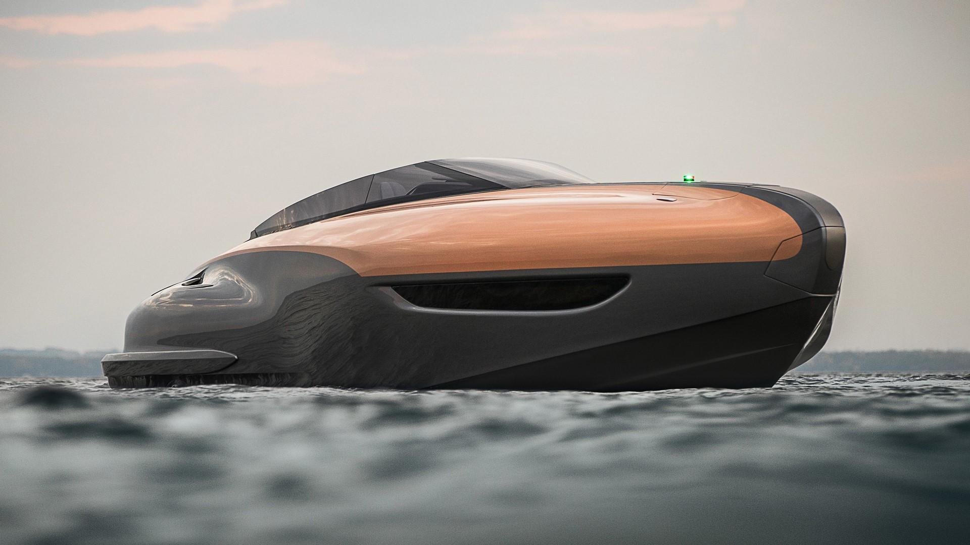 Lexus Sport Yacht Concept (7)