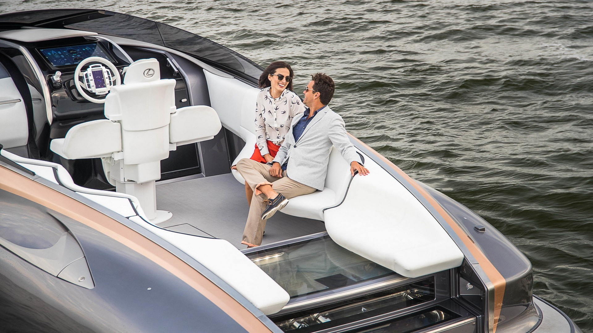 Lexus Sport Yacht Concept (8)