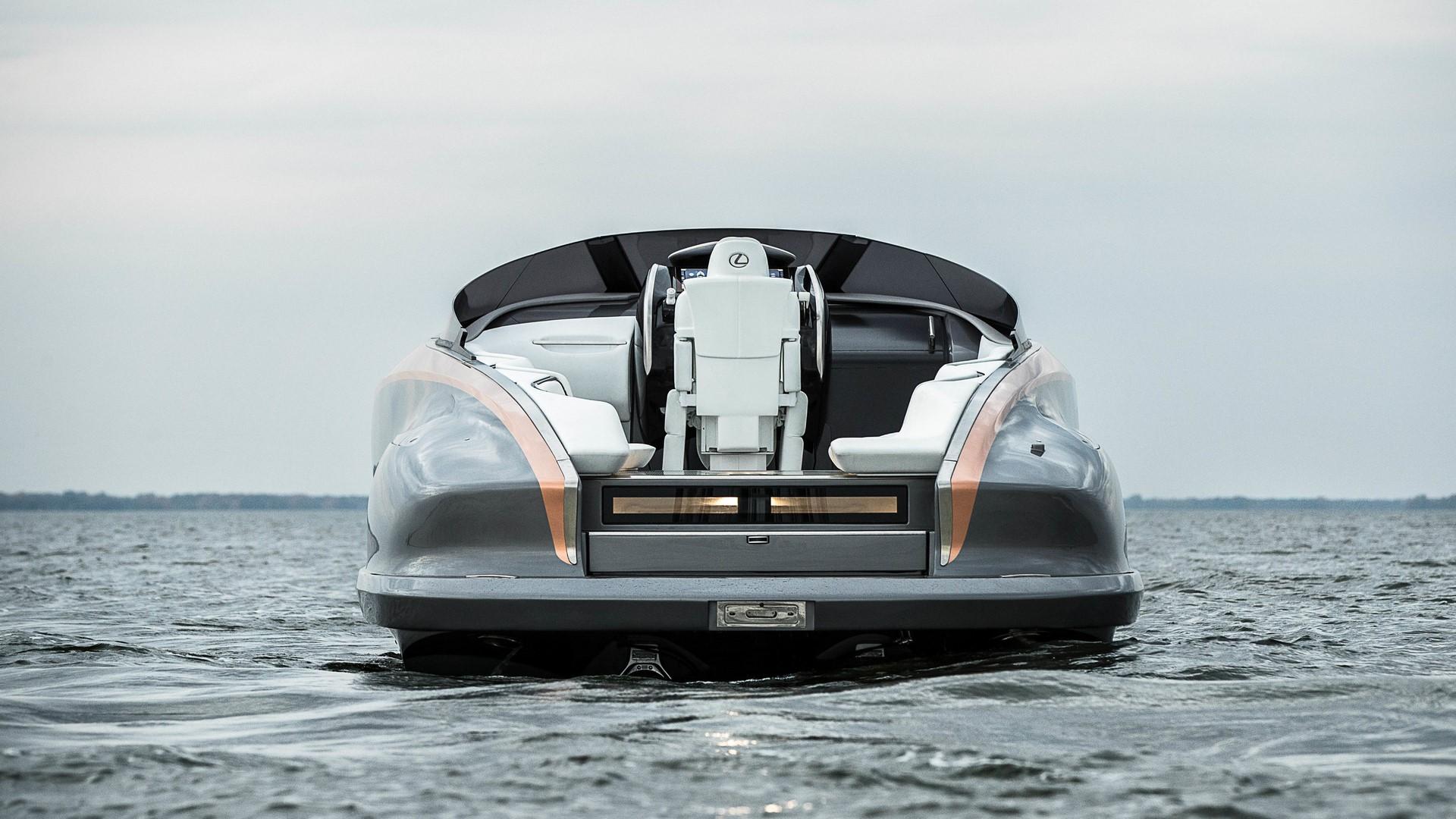 Lexus Sport Yacht Concept (9)