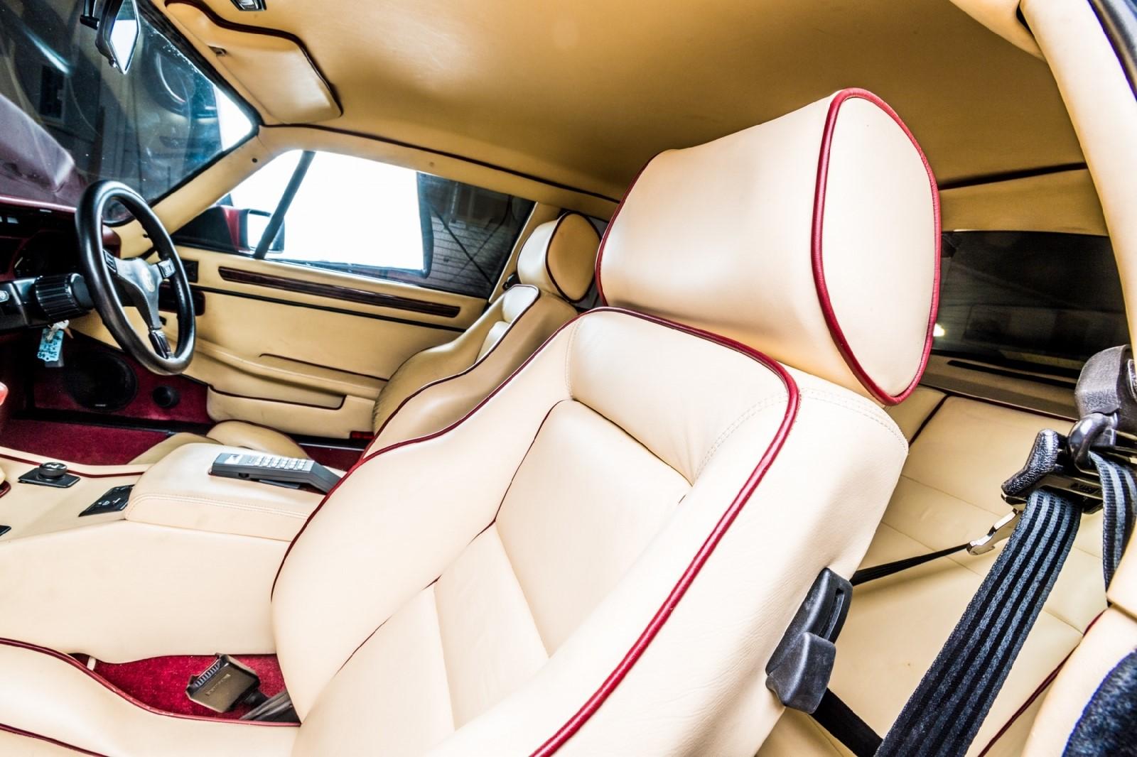 Lister Jaguar XJS 7.0 Le Mans Coupe for sale (11)