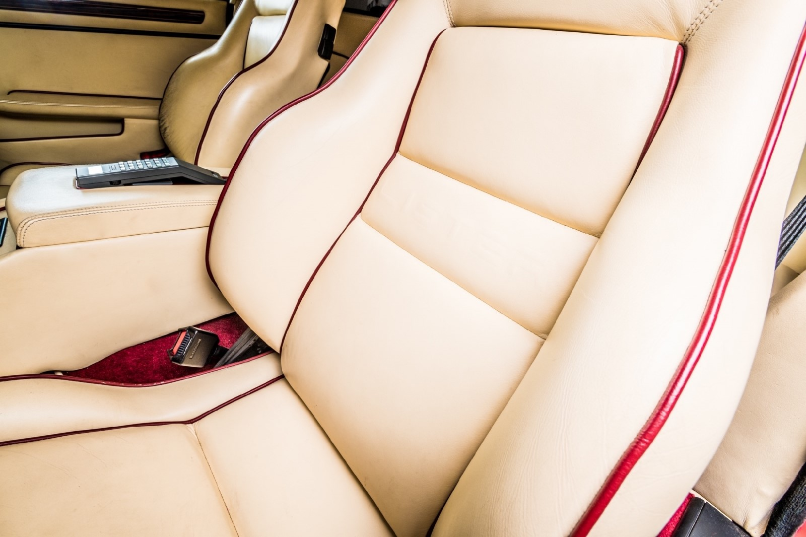 Lister Jaguar XJS 7.0 Le Mans Coupe for sale (12)