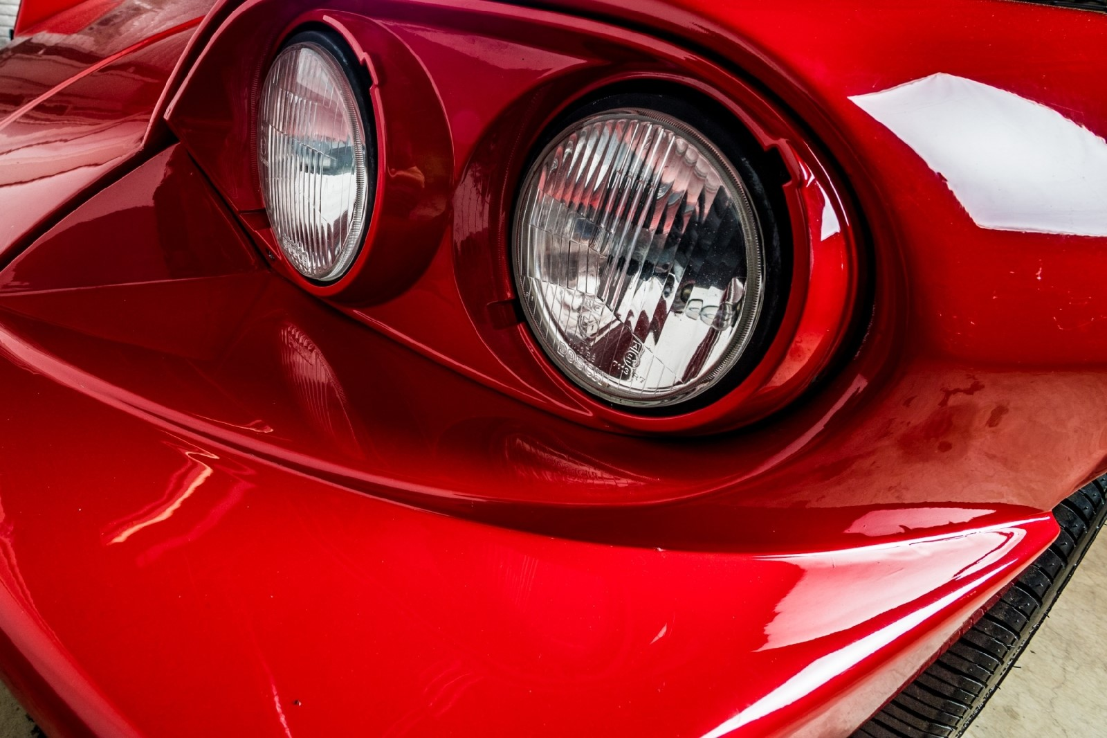 Lister Jaguar XJS 7.0 Le Mans Coupe for sale (19)