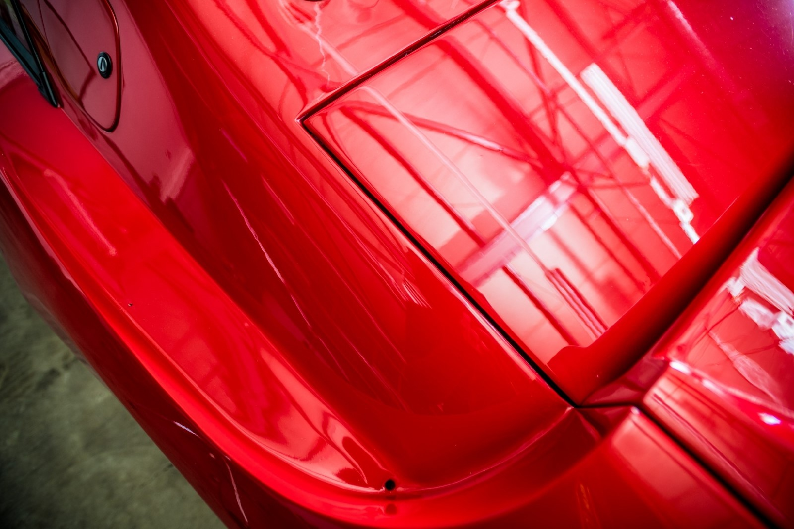 Lister Jaguar XJS 7.0 Le Mans Coupe for sale (22)