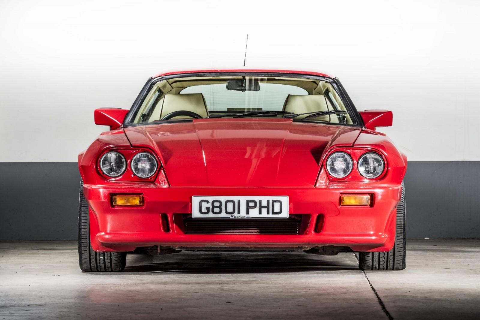 Lister Jaguar XJS 7.0 Le Mans Coupe for sale (3)