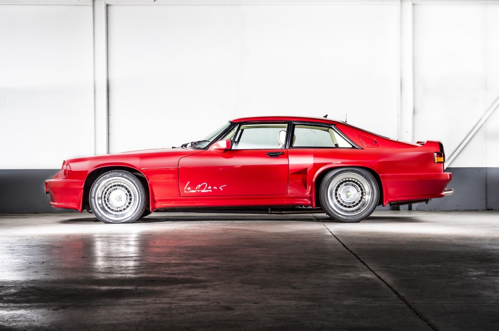 Lister Jaguar XJS 7.0 Le Mans Coupe for sale (5)