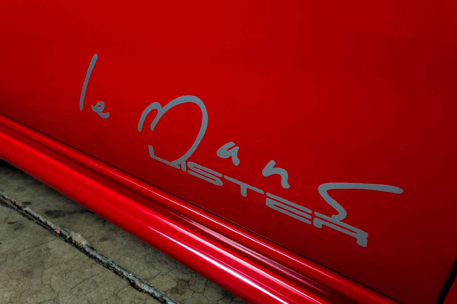 Lister Jaguar XJS 7.0 Le Mans Coupe for sale (6)
