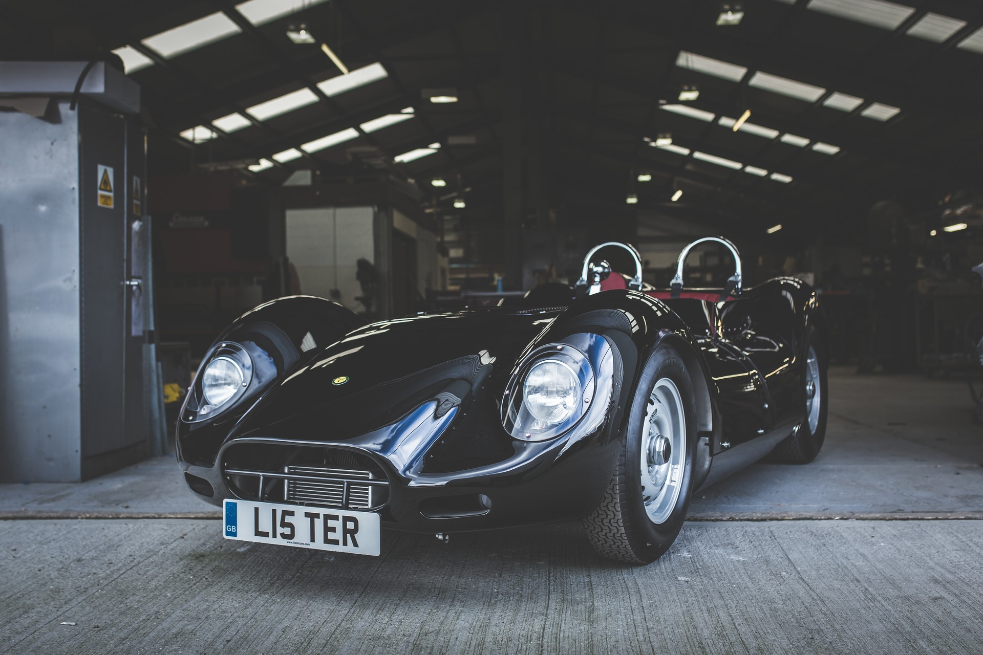 Lister Knobbly Street Legal (1)