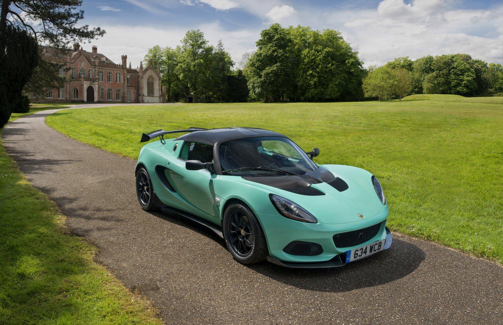 Lotus Elise Cup 250 (1)