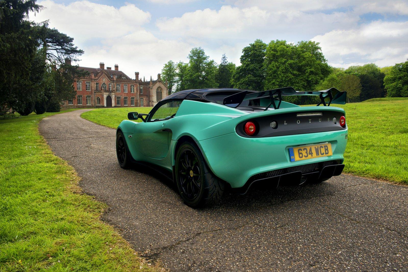 Lotus Elise Cup 250 (3)