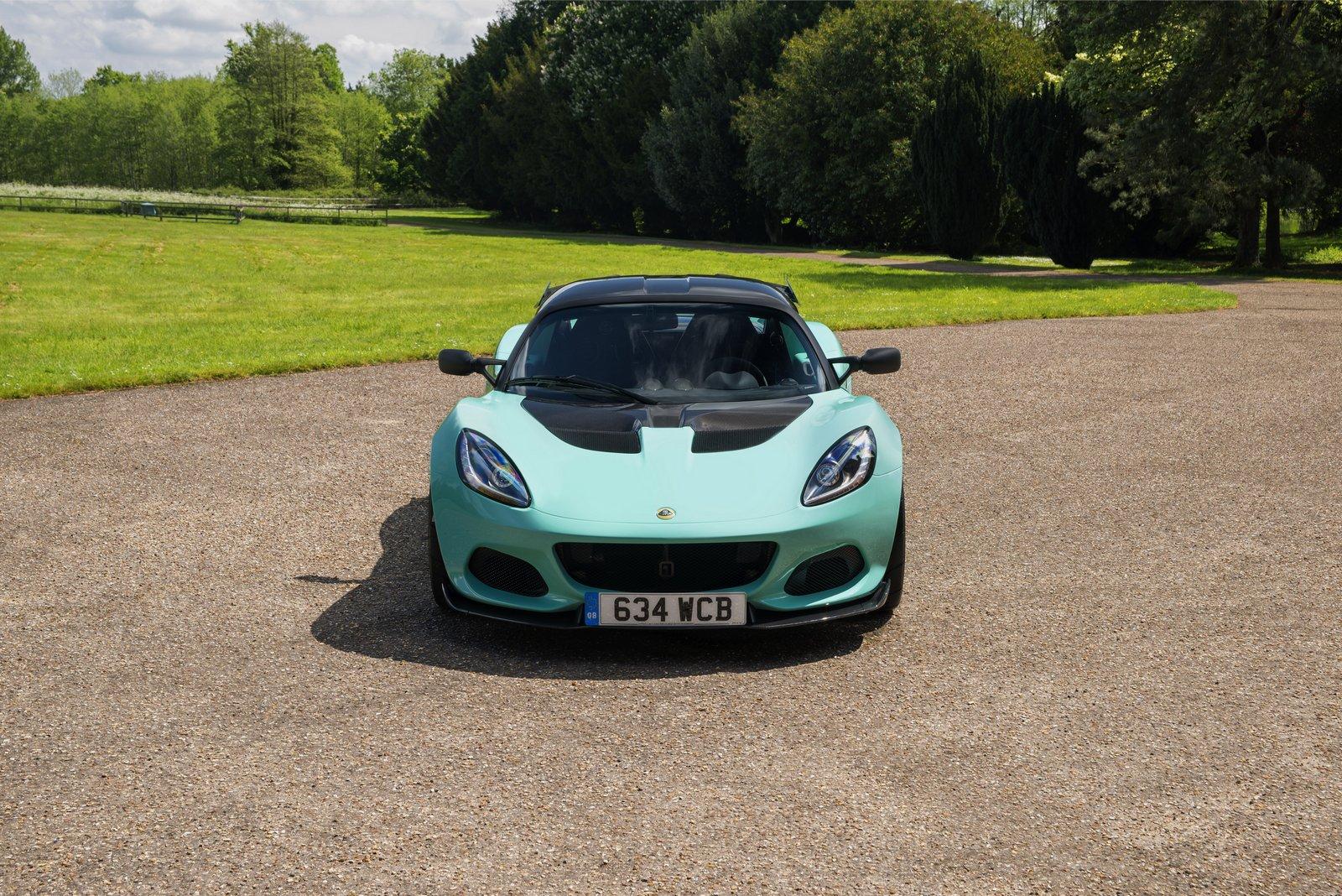 Lotus Elise Cup 250 (4)