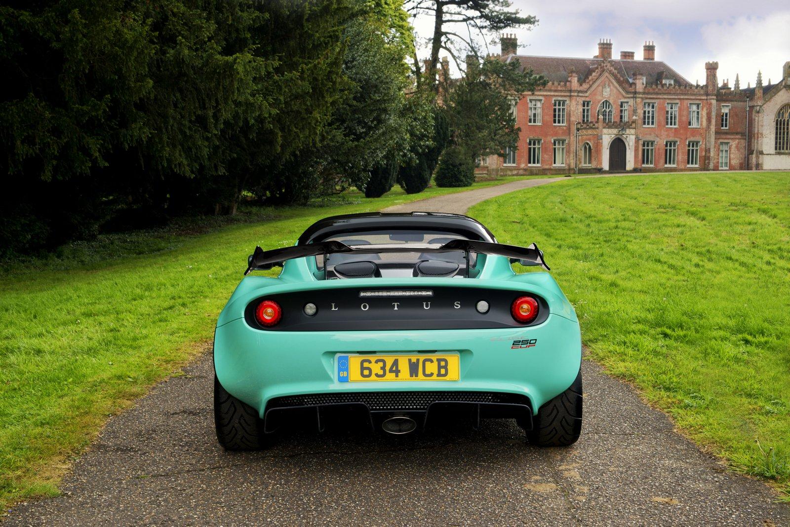 Lotus Elise Cup 250 (5)