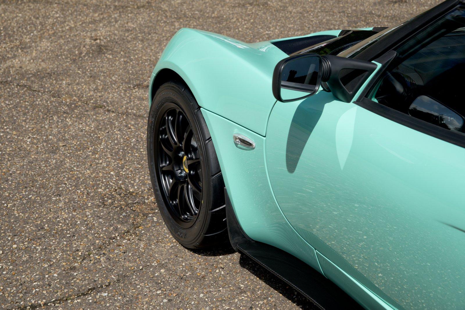 Lotus Elise Cup 250 (6)