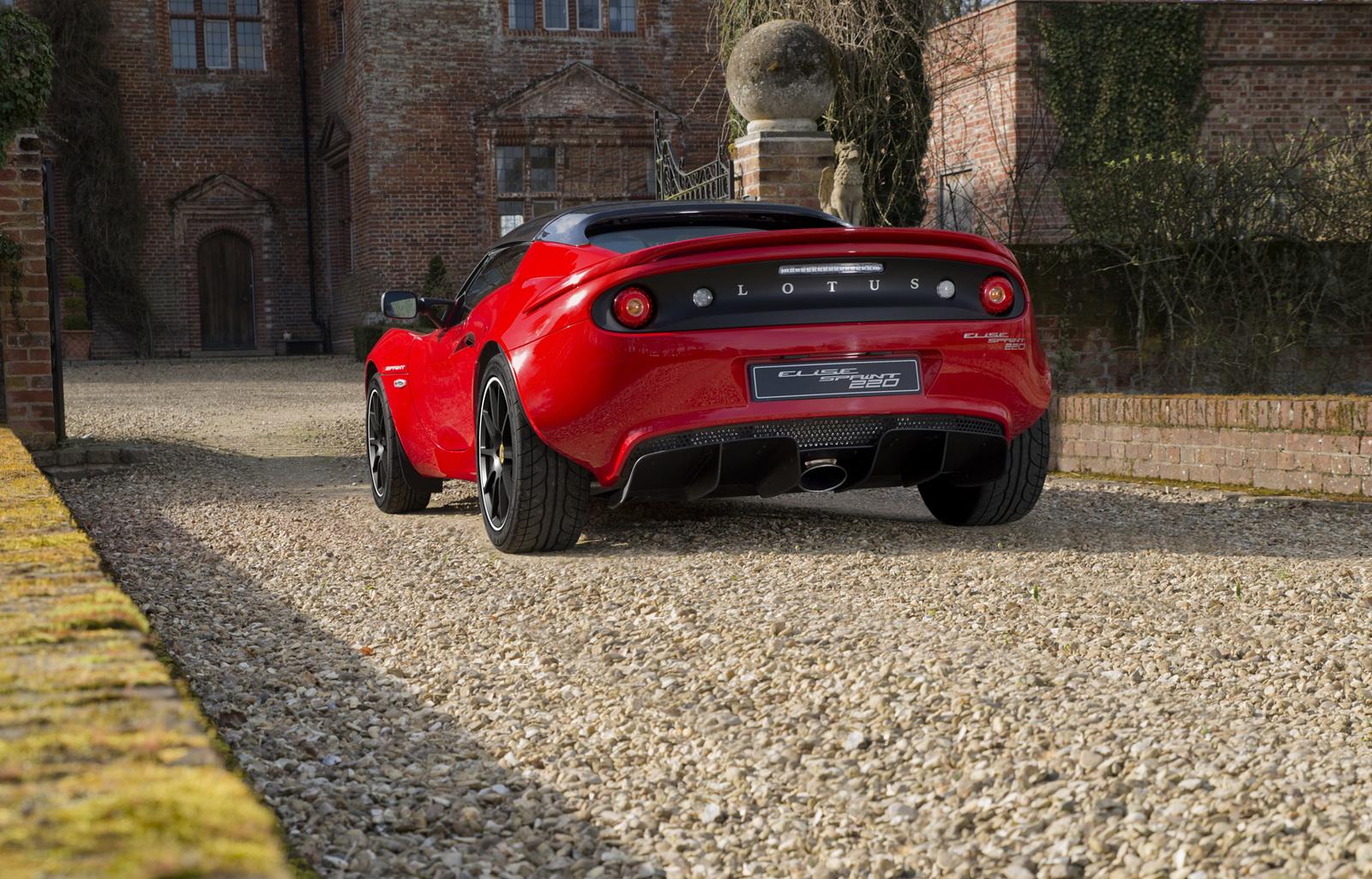 Lotus Elise Sprint (11)
