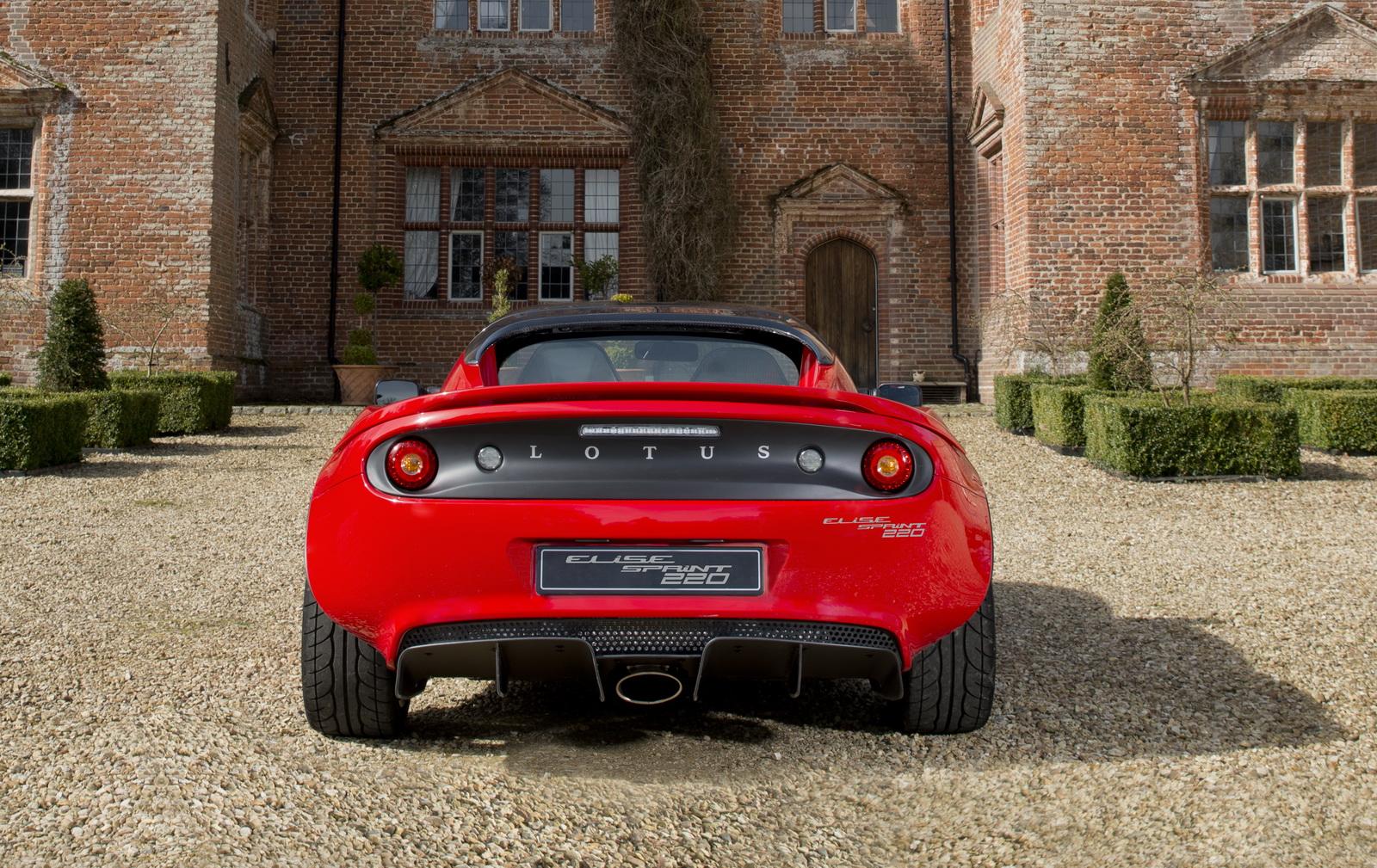 Lotus Elise Sprint (2)