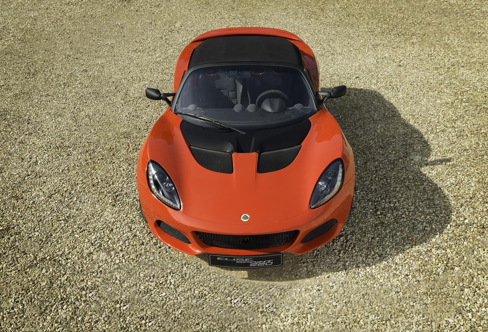 Lotus Elise Sprint (3)
