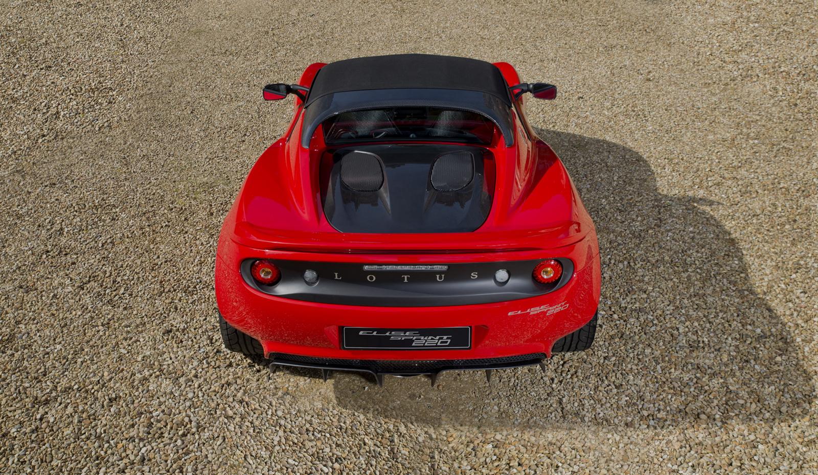 Lotus Elise Sprint (4)