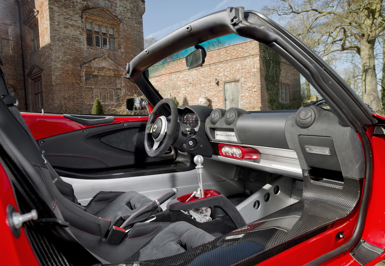 Lotus Elise Sprint (5)
