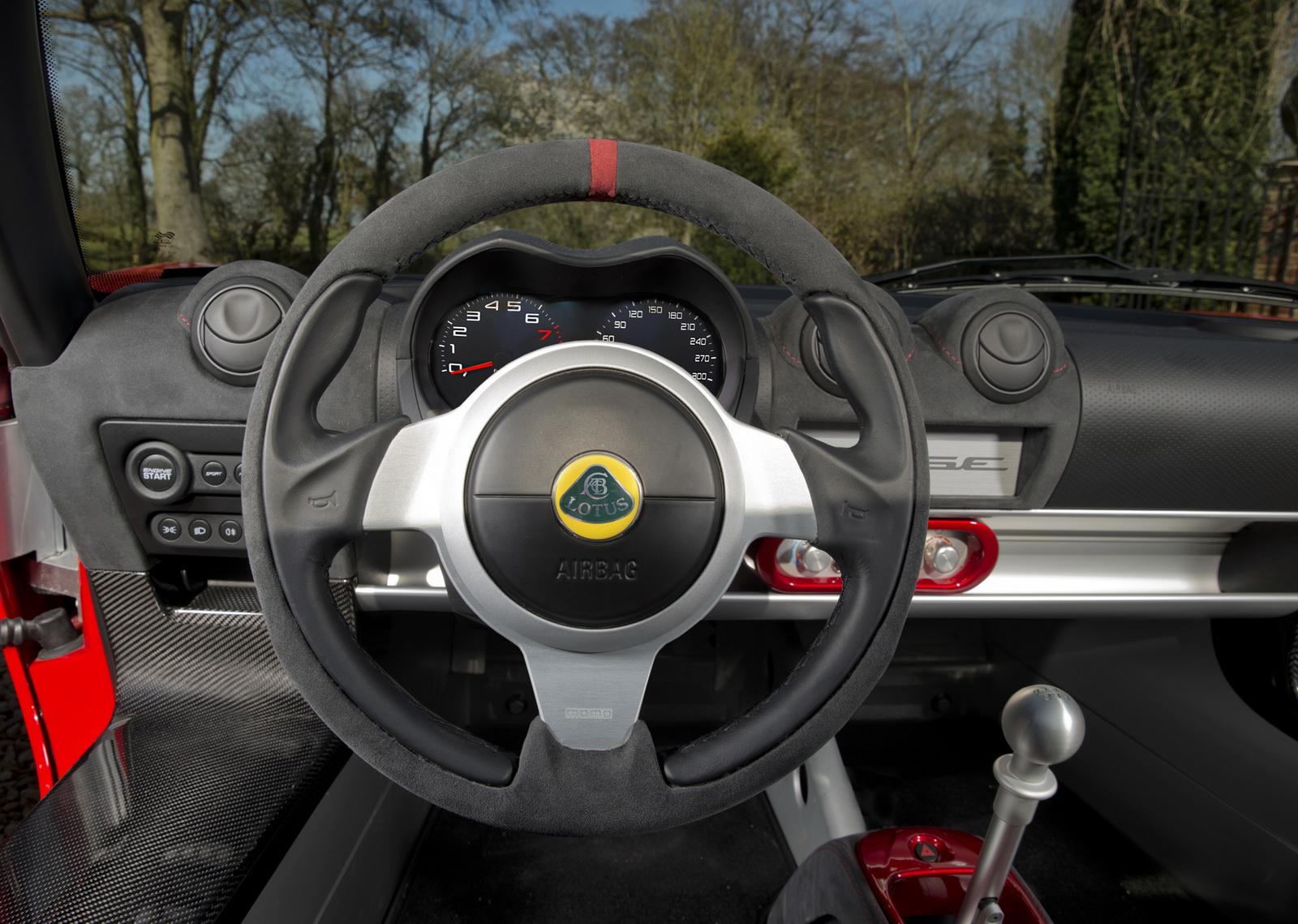 Lotus Elise Sprint (7)