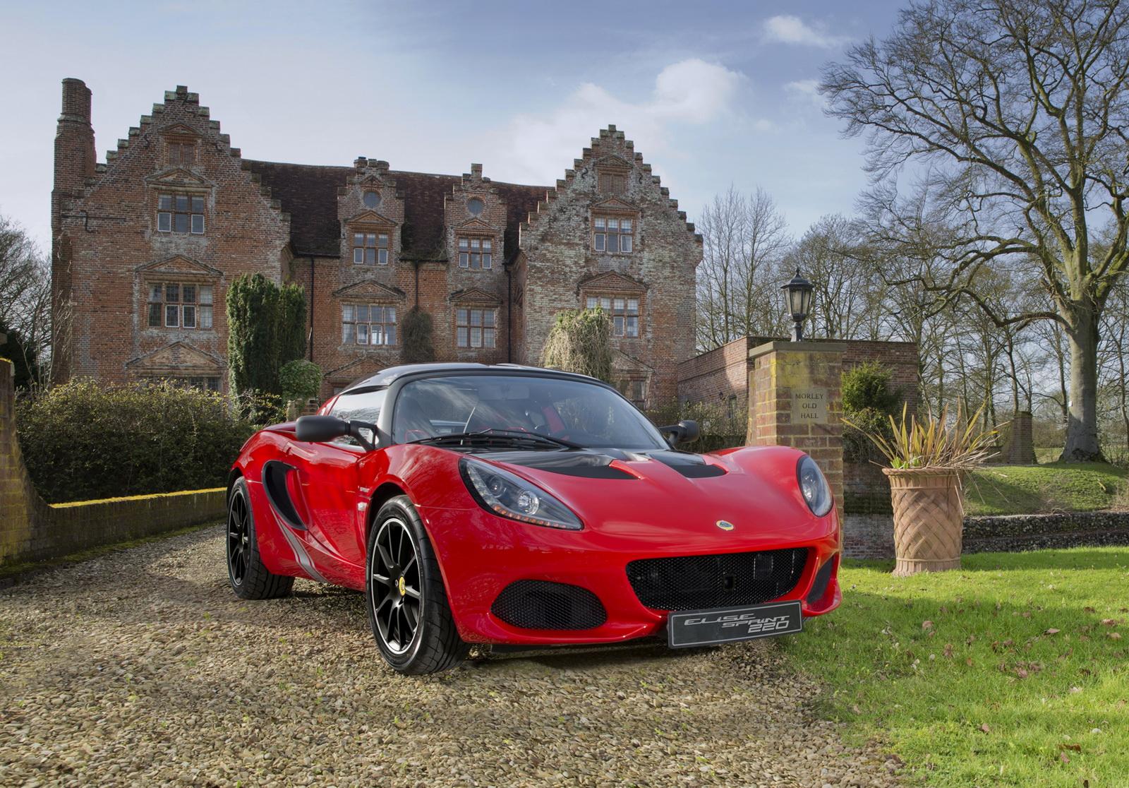 Lotus Elise Sprint (9)
