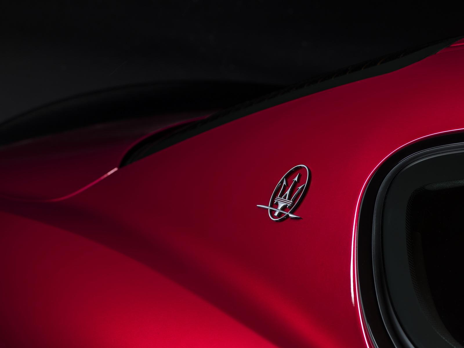 Maserati GranTurismo GranCabrio 2018 (41)