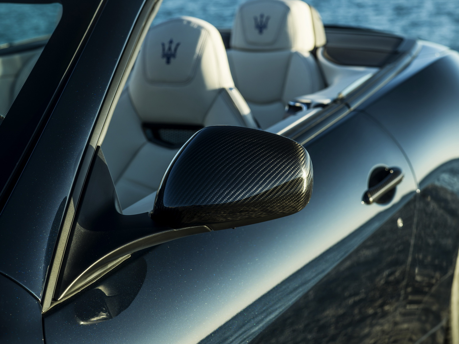 Maserati GranTurismo GranCabrio 2018 (9)