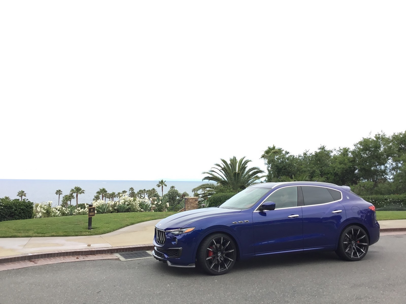 Maserati Levante by Larte Design (11)