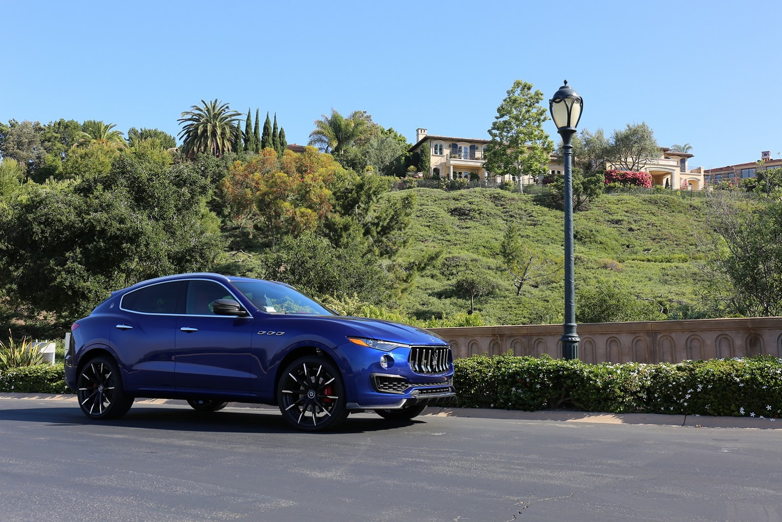 Maserati Levante by Larte Design (3)