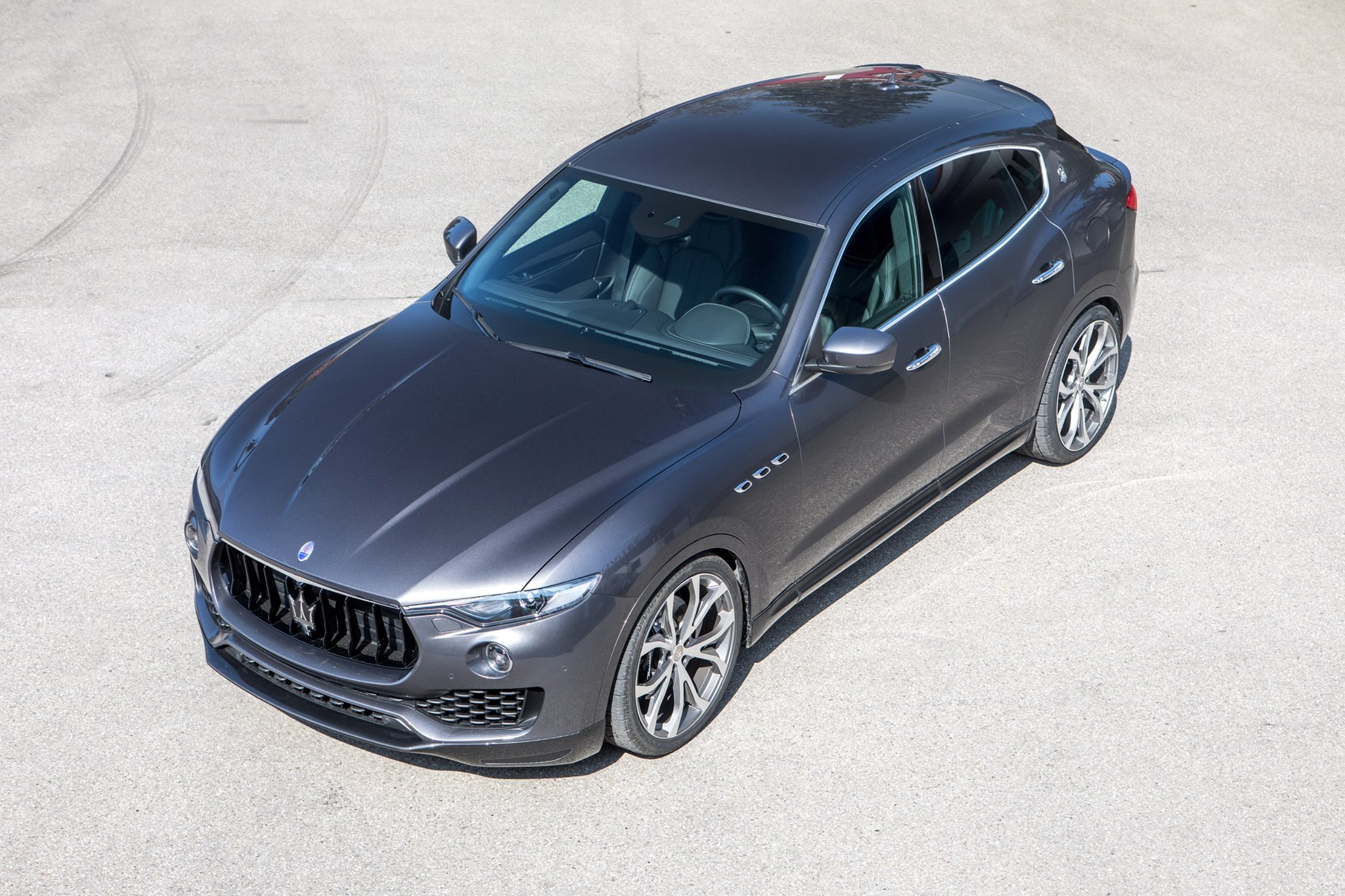 Maserati Levante by Novitec (13)