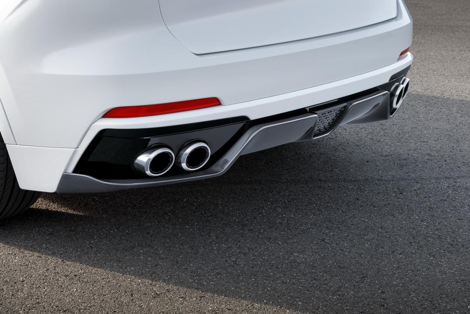 Maserati Levante by Startech (10)
