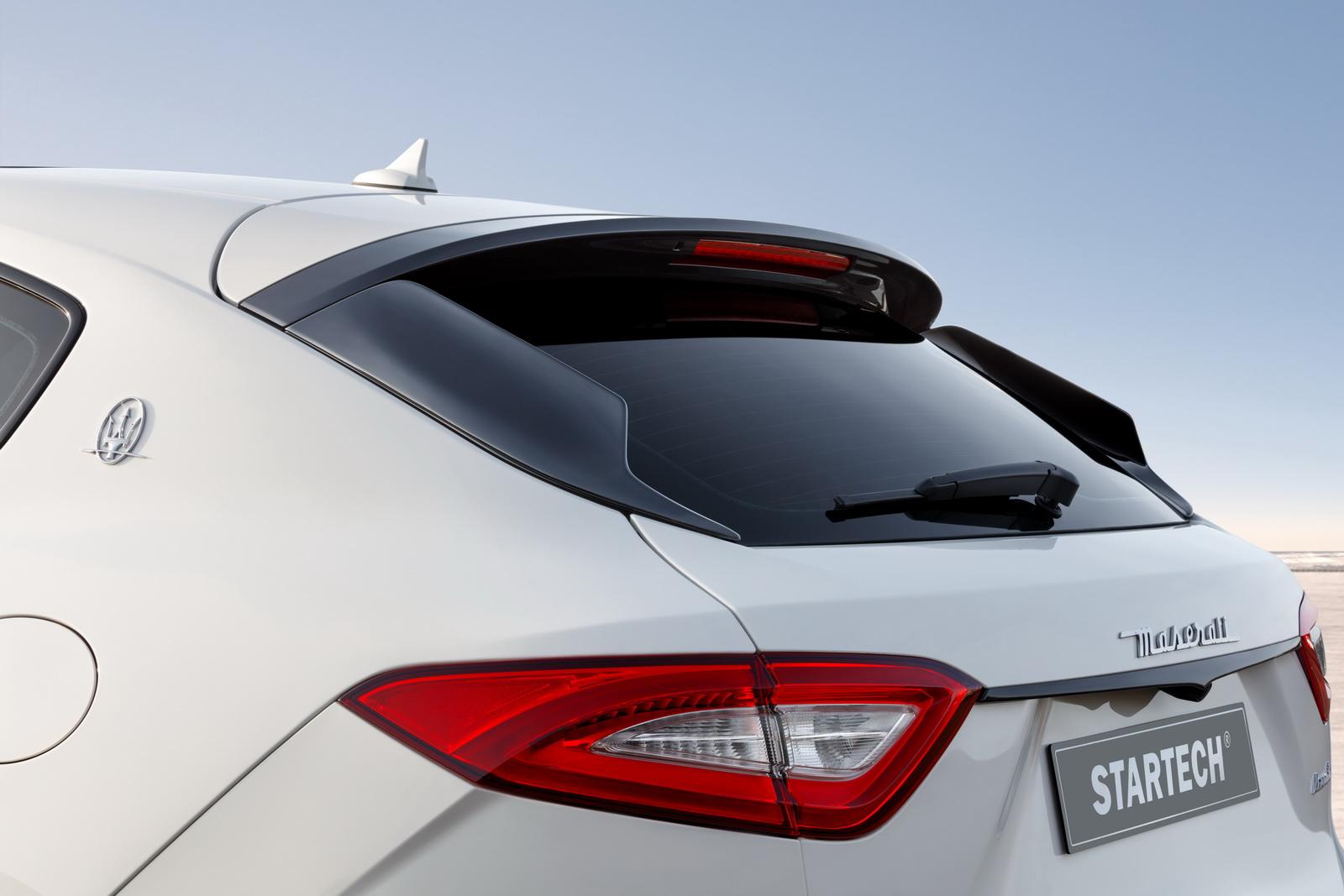 Maserati Levante by Startech (11)
