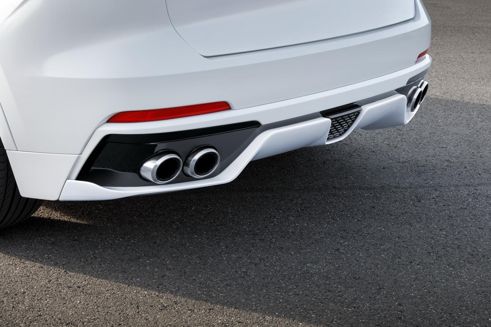 Maserati Levante by Startech (12)