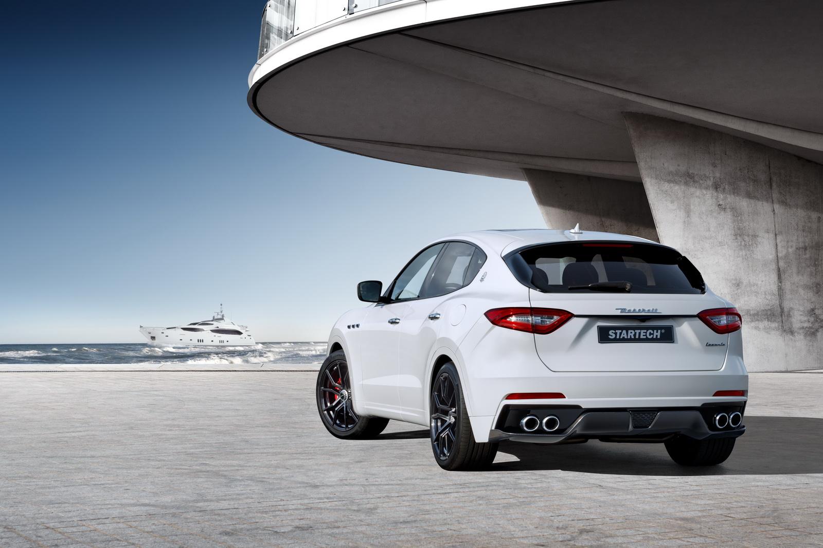 Maserati Levante by Startech (3)