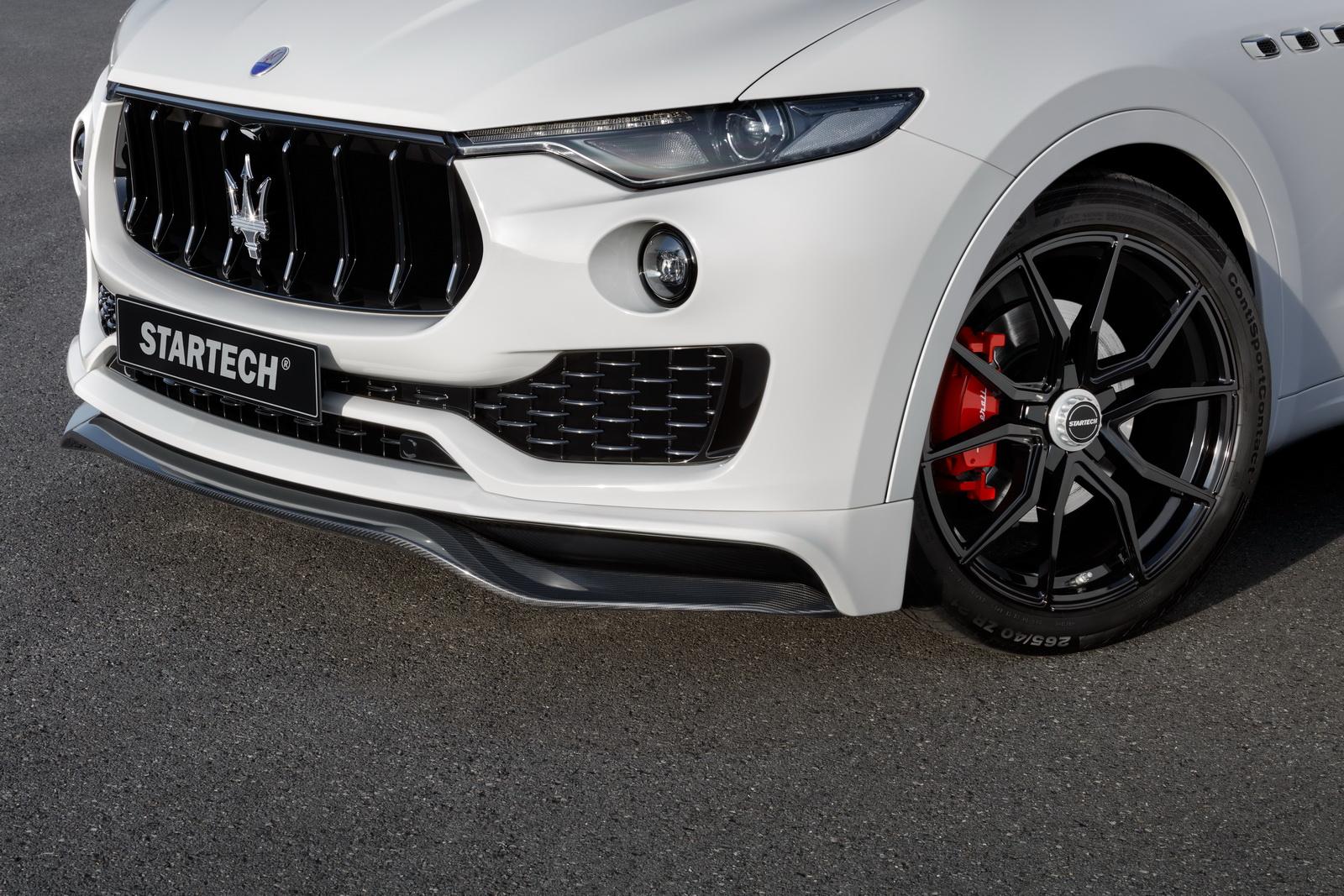 Maserati Levante by Startech (7)