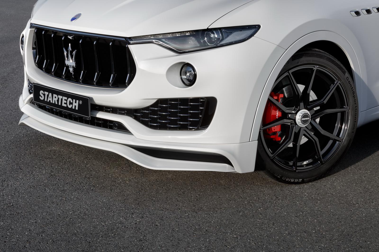 Maserati Levante by Startech (8)