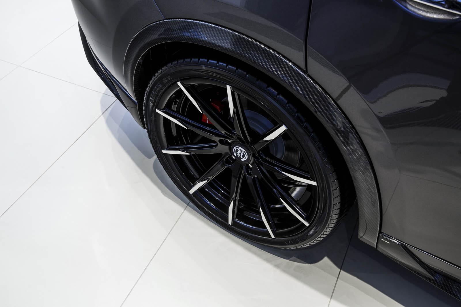 Maserati Levante S by Larte Design (10)