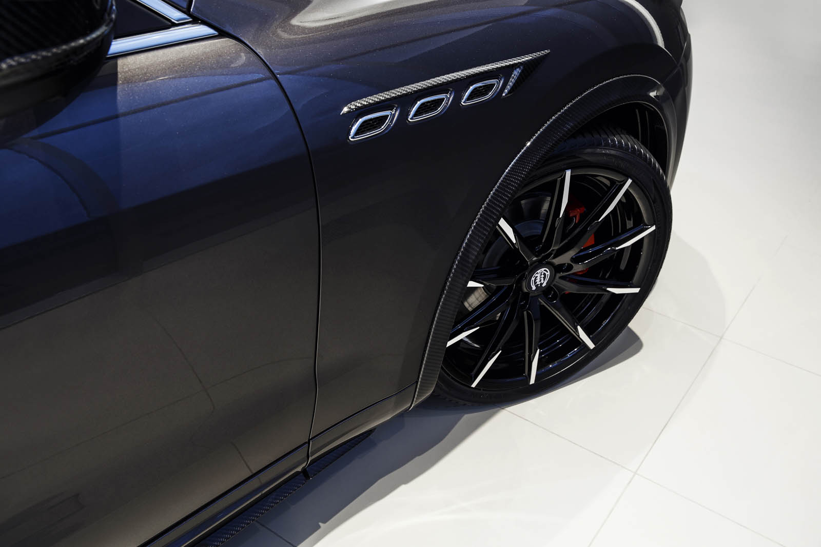 Maserati Levante S by Larte Design (11)