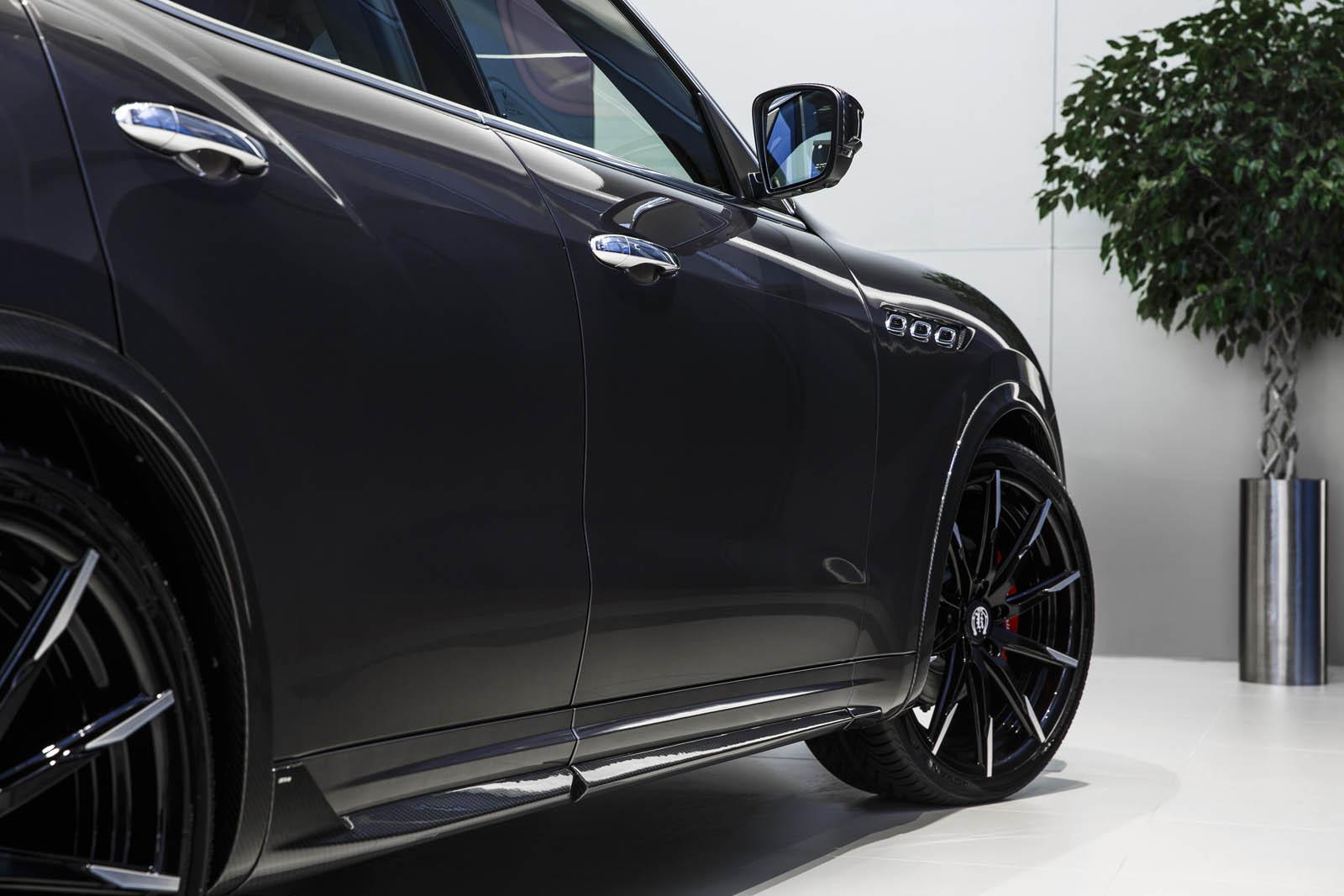 Maserati Levante S by Larte Design (12)
