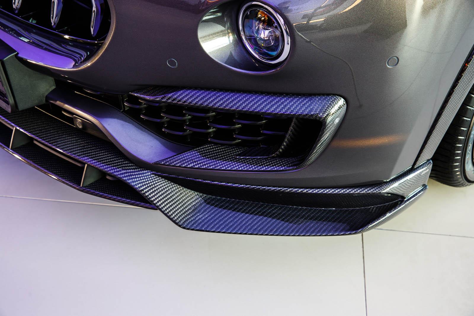Maserati Levante S by Larte Design (22)