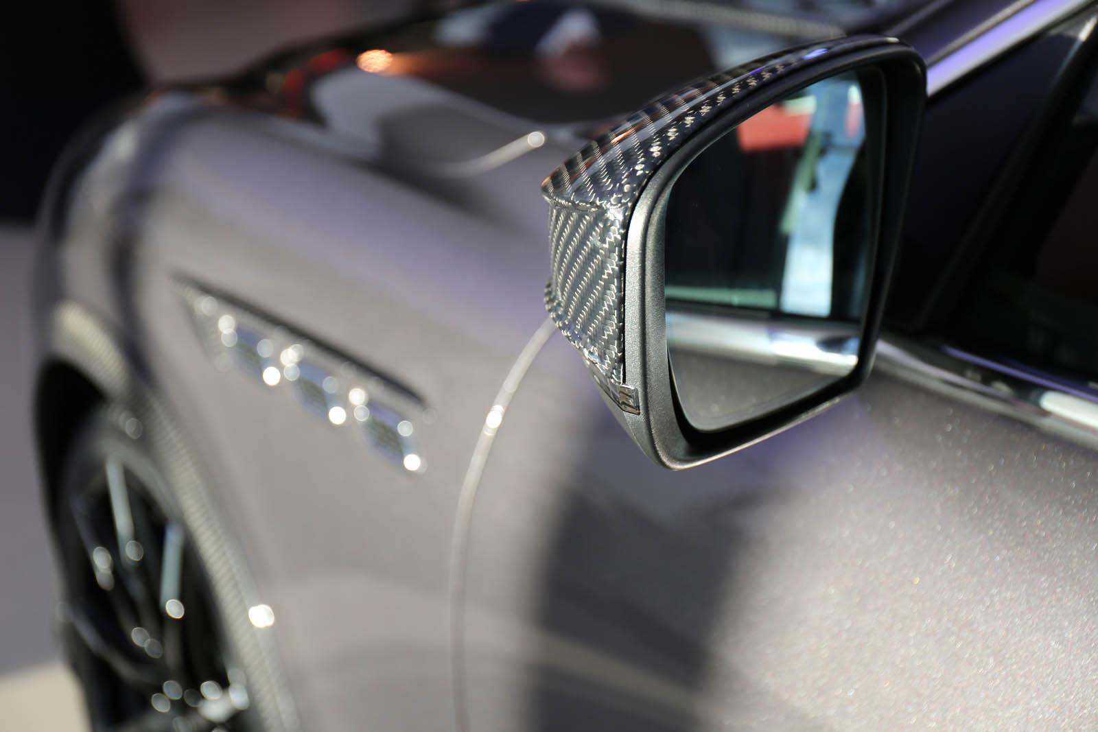 Maserati Levante S by Larte Design (33)