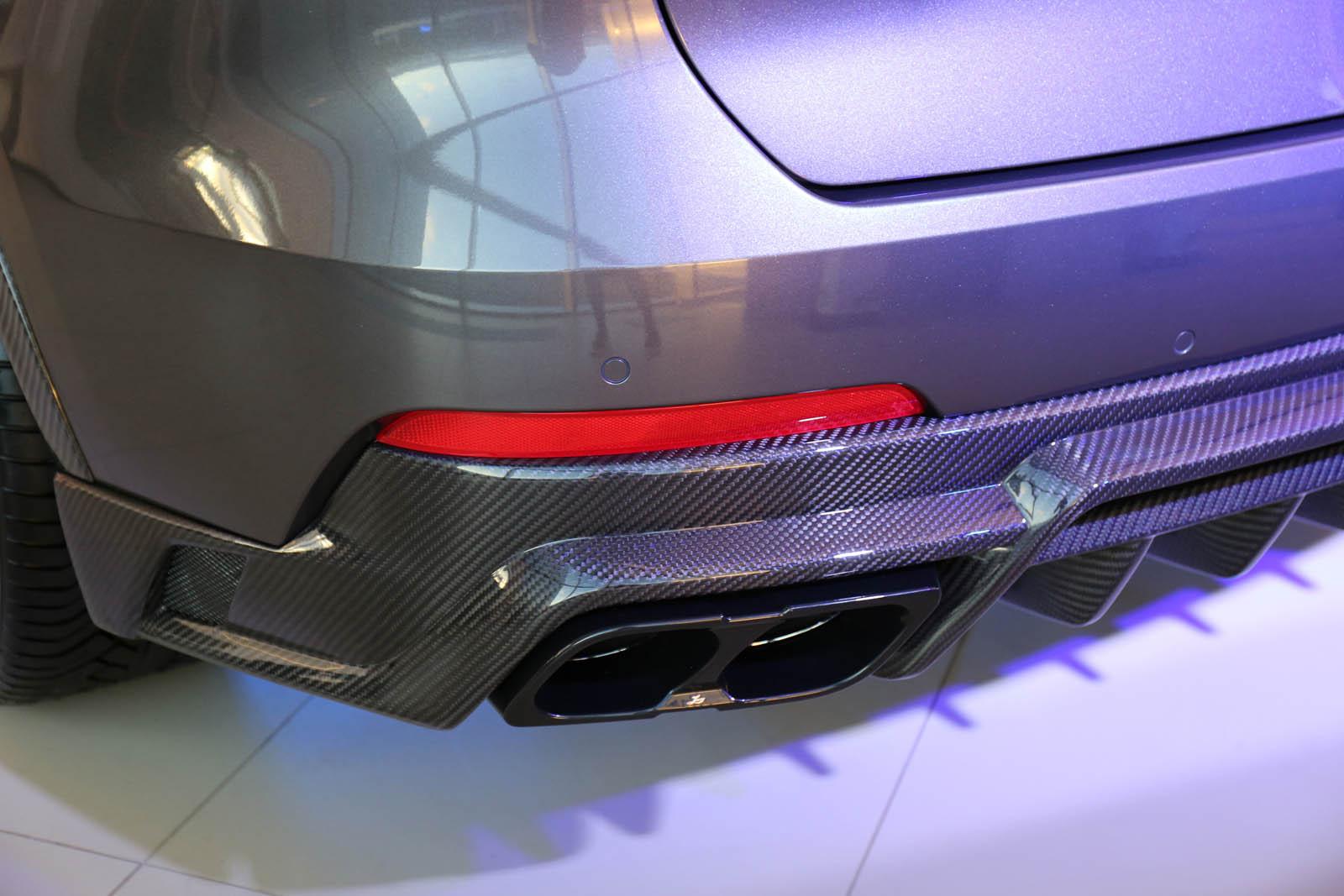 Maserati Levante S by Larte Design (34)