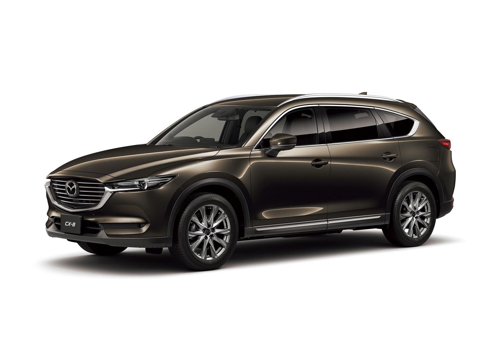 Mazda-CX-8-7