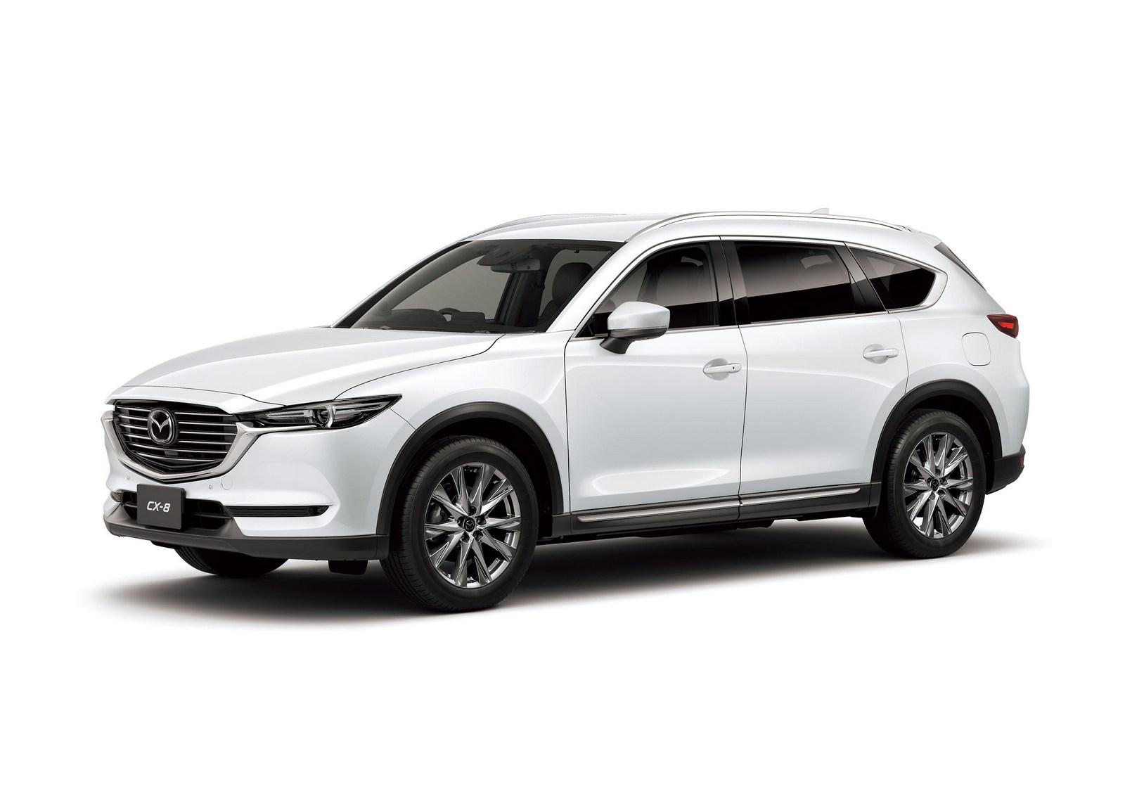 Mazda-CX-8-8