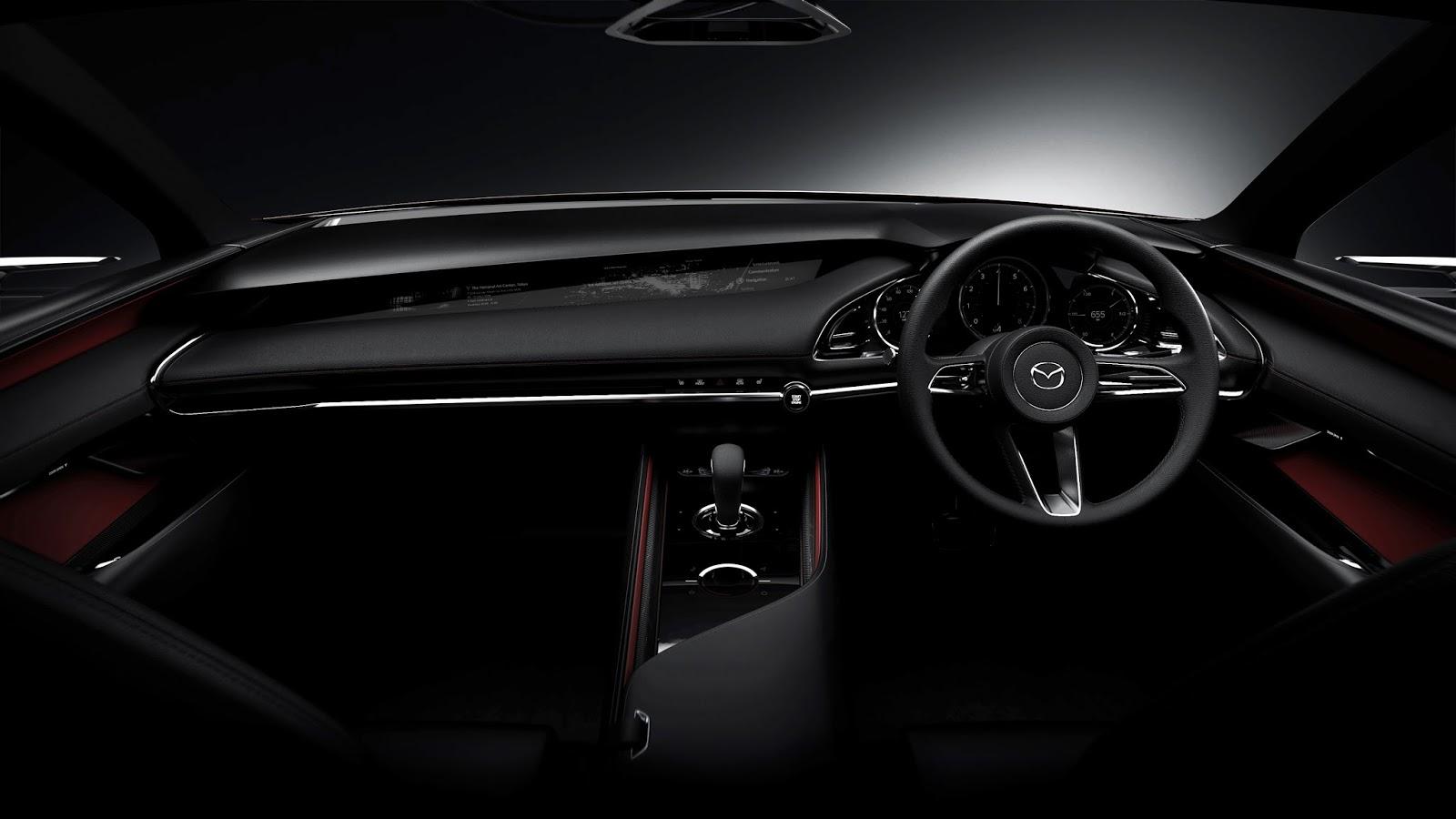 Mazda_Kai_Concept tokyo 2017 (23)