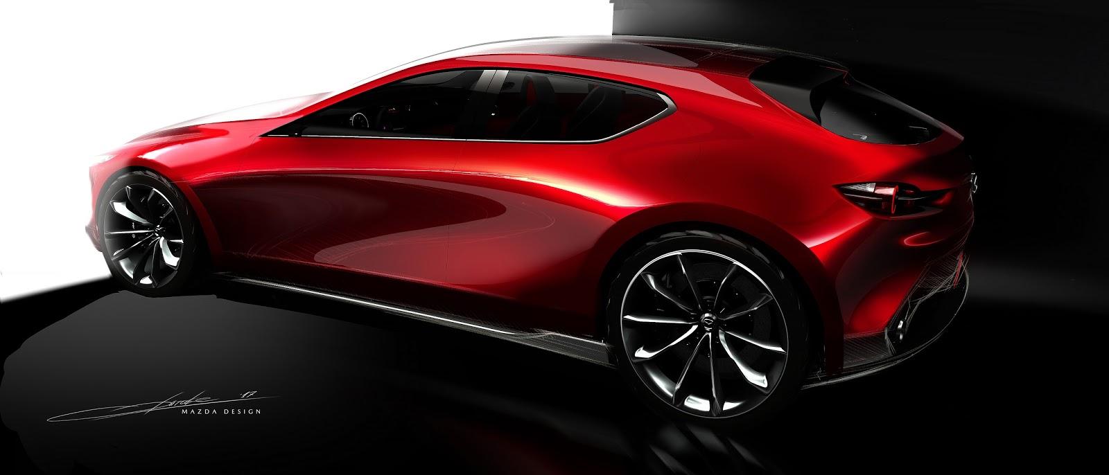 Mazda_Kai_Concept tokyo 2017 (24)