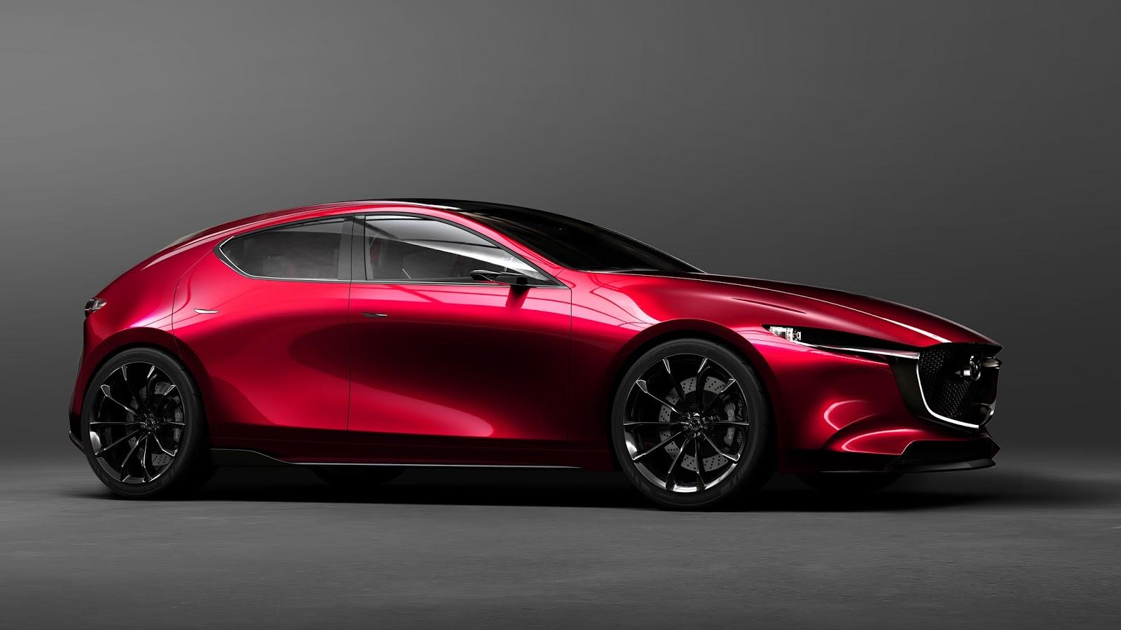 Mazda_Kai_Concept tokyo 2017 (25)