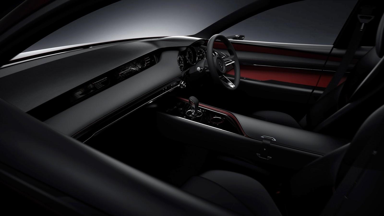 Mazda_Kai_Concept tokyo 2017 (26)